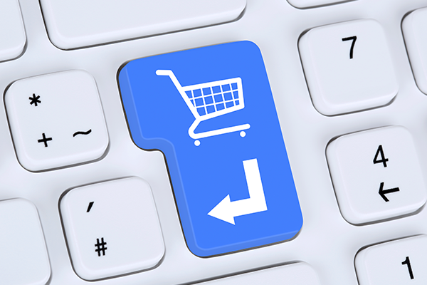 E-COMMERCE / ONLINESHOPS / WEB-SHOPS
